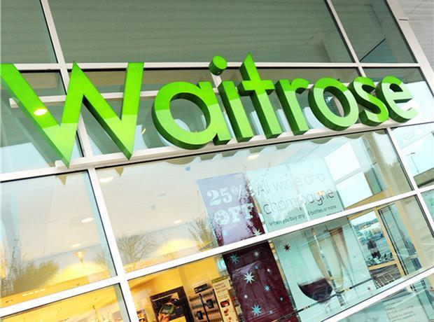 Waitrose To Open 14 New Supermarkets And C Stores