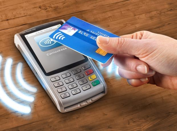 Used Phone Stores >> Contactless payments see a five-fold growth