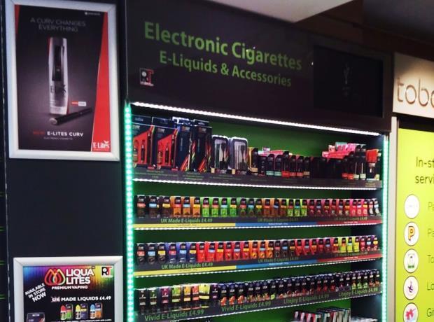 UK law on the advertising of ecigarettes  GOVUK
