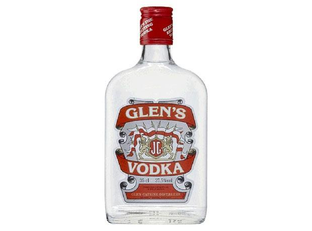Fake Bottles Of Glen S Vodka Are Being Sold In The Uk
