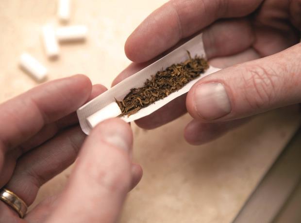 Cigarettes Dunhill filters North Carolina
