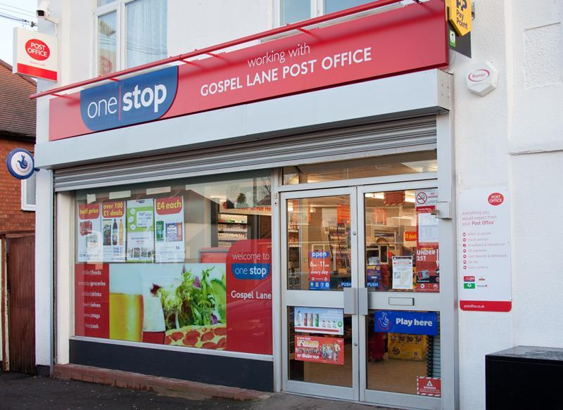 One stop pushes start button on franchises following trial - Start convenience store countryside ...