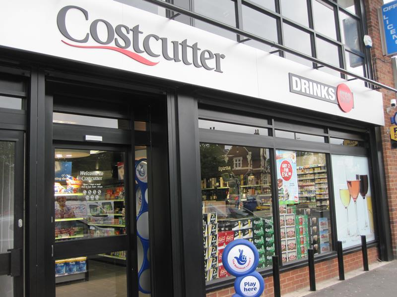 Costcutter on course f...