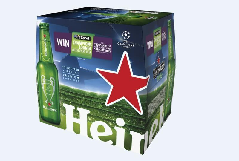 heineken price product promotion Marketing strategy competition among beer  companies before  or fall within given price range product line managers need to know the sales  heineken amstel 4.