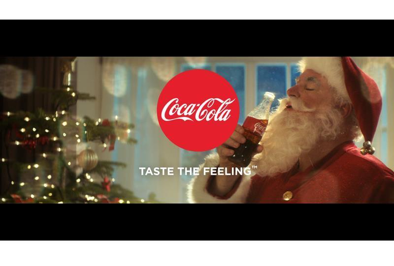 Coca Cola Reveals New Christmas Advert