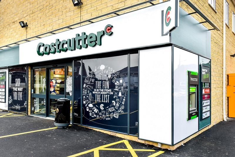 Costcutter Terms Package In Co Op Deal Starts Nisa Row
