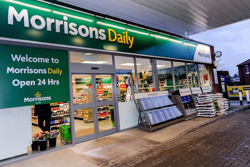 Morrisons Opts To Roll Out C Store Offer With Rontec Forecourts