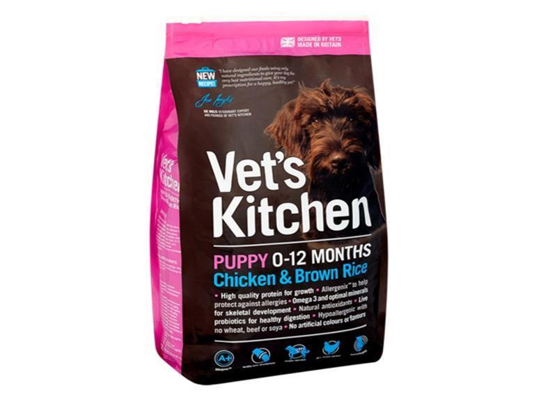Vet S Kitchen Puppy Food
