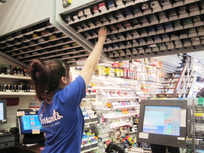 The Future Of Tobacco Merchandising