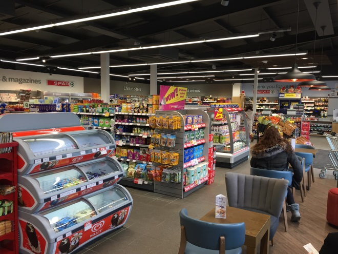 Cra Best New Store Finalist Spar Walkden