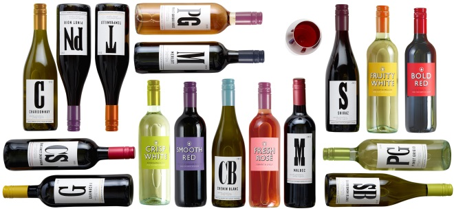 Own brand vs brand for How to create your own wine brand