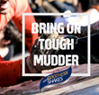 For Goodness Shakes teams up with Tough Mudder