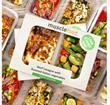 MuscleFood.com Live Clean ready meals