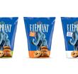 Elephant pretzels