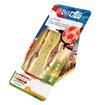 Urban Eat's 'Le Tricolor' sandwich