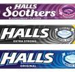 Halls PMPs and New Look