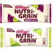 Kelloggs Nurti Grain Bars New Look