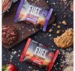 Fuel cookies