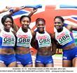 Spar British Athletics Sponsorship