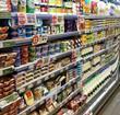 Eggborough Village Stores Dairy Section