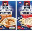 Quaker Protein porridge