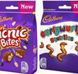 Cadbury sharing bags