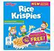 Rice Krispies bars
