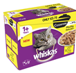 Whiskas launches a casserole range for cats