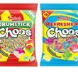 soft chews bagged sweets PMP