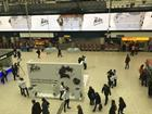 The campaign was supported by a two-day Augmented Reality campaign at Waterloo Station