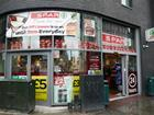 Spar Oxford Road