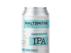 Maltsmiths IPA can