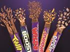 Cadbury singles sensations