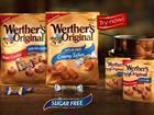 Werther's Sugar Free advert still