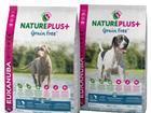 NaturePlus+ Grain Free Dog Food