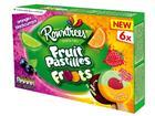 Rowntree's Fruit Pastille Froots are now available after a February 6th release