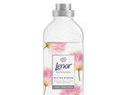 Lenor 'Inspired by Nature' comes in three unique scents: Deep Sea Minerals, Silk Tree Blossom and Shea Butter.