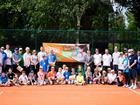Quorn LTA Partnership
