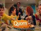 Quorn Back To School Campaign