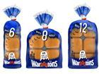 Warburtons Halloween Packaging