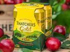 Thatchers new packs