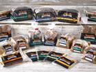 Warburtons Gluten Free range