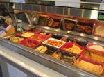Food to Go portions