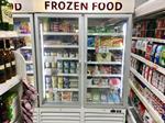 Budgens Prestbury frozen
