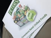 Peter's Food Services