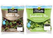 Florette winter mixes