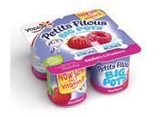 Petits Filous sugar reduction