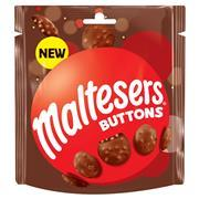 Maltesers sharing buttons