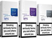Silk Cut 50