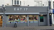 Eat 17 Whitstable